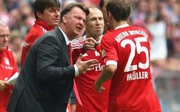 """Những viên """"ngọc thô"""" Man United chờ được Van Gaal """"đánh bóng"""""""