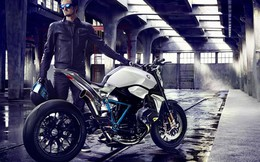Concept Roadster: Bất ngờ thú vị nhất 2014 của BMW