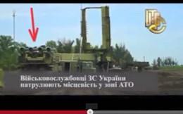 """SỐC: Ukraine """"khoe"""" tên lửa Buk ở miền Đông 1 ngày trước vụ MH17"""