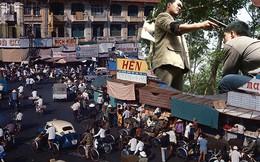Đội săn bắt cướp và cuộc đấu súng sinh tử giữa Sài Gòn