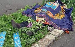 """""""Cảnh sát trưởng Mariupol bắn thuộc cấp vì không đàn áp dân"""""""