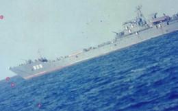 """Hải chiến Trường Sa 1988: """"Lính Trung Quốc quá dã man!"""""""