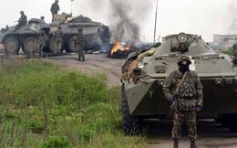 Chiến sự ác liệt, chuyên gia Nga cảnh báo Ukraine có thể tan rã