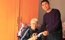 Gặp người chế tác mô hình MiG-21 tặng Anh hùng Nguyễn Văn Cốc