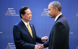Mỹ đang xem xét thỏa thuận hạt nhân với Việt Nam