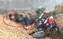 Nam thanh niên gục chết bất thường bên Quốc lộ 1A