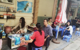 Gia thế gây ngỡ ngàng của các hot girl Việt