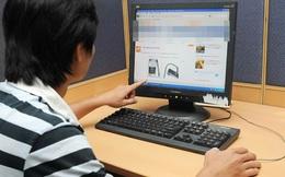 Với thông tin thẻ ATM có thể kiện người bán hàng qua mạng?