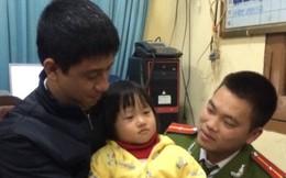 Hà Nội: Giải cứu thành công bé gái 4 tuổi bị bắt cóc giữa trưa