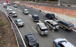 Dự án cao tốc Dầu Giây - Liên Khương được đầu tư 64.000 tỷ đồng