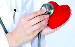 Đừng bỏ qua 7 dấu hiệu sau, rất có thể tim bạn đang có vấn đề!