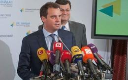 Bộ trưởng Ukraine: Nền kinh tế Ukraine thực tế đã phá sản