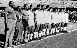 World Cup 1950: Nỗi đau của Những vũ công xứ Samba