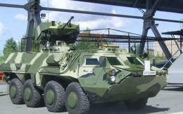 Indonesia bất ngờ hủy kế hoạch mua xe bọc thép BTR-4 của Ukraine