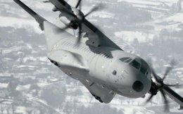 Báo Anh: Không quân Việt Nam mua 3 máy bay vận tải C-295