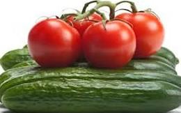 Danh sách những thực phẩm ăn cùng nhau sẽ gây độc