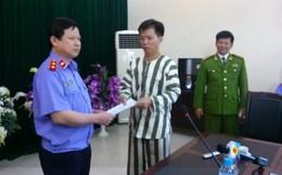Vụ án oan của ông Chấn: Nguyên tắc suy đoán vô tội bị xem nhẹ