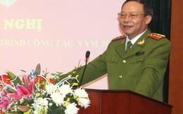 Đã đề cử người thay Thượng tướng Phạm Quý Ngọ