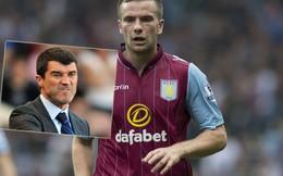 """Lỡ lời với Roy Keane, Tom Cleverley suýt """"ăn đấm"""""""