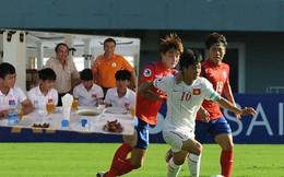 Tiết lộ: Cầu thủ U19 Việt Nam tâm lý vì... sợ bầu Đức thất vọng