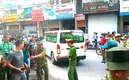 Hà Nội: Xác định danh tính 5 nạn nhân vụ cháy quán karaoke