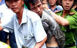 Băng cướp lộng hành trên phố Sài Gòn bị bắt giữ