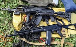 """AEK-971 - """"Kẻ ngáng đường"""" AK-12"""