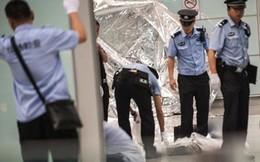 Sân bay Bắc Kinh bị đe dọa khủng bố
