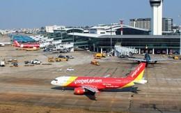 VietJetAir ngừng bay vì hành khách dọa hành lý có bom