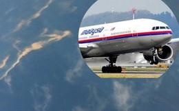 Chuẩn bị tiếp cận điểm nghi máy bay mất tích có độ sâu 50m