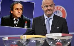 Kết quả bốc thăm Champions League là sản phẩm của sự dối trá?