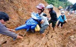 Cận cảnh những con đường không ai dám đi lần 2 ở Việt Nam