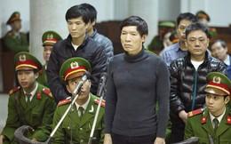 2 lần không nhận tội, Dương Tự Trọng vẫn chịu 18 năm tù
