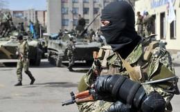 """Giải mã bí ẩn về chiếc mặt nạ của """"lính Nga"""" ở Ukraine"""