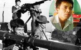 """""""26 năm trước tại Gạc Ma, tôi và đồng đội đang giáp mặt kẻ thù"""""""