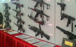 Thành tựu công nghiệp quốc phòng nổi bật Việt Nam năm 2014 (P2)