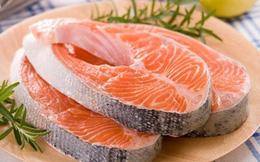Phát hiện cá hồi chứa nhiều hóa chất gây ung thư