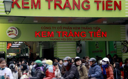 Tin kinh tế 31/3 - 6/4: Ông chủ bí ẩn của Kem Tràng Tiền