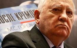 Gorbachev: Tổng thống Putin đã cứu Nga khỏi nguy cơ tan rã