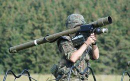 Vì sao tên lửa vác vai Ba Lan xuất hiện ở miền Đông Ukraine?