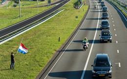 """Nga yêu cầu Ukraine trả lời """"28 câu hỏi khó"""" vụ MH17"""