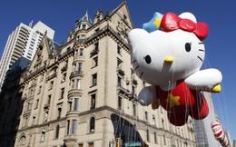 """""""Cuộc đổ bộ"""" của Hello Kitty và nỗi sợ hãi ám ảnh người TQ"""