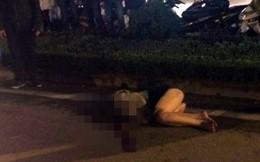 Vụ cán xe 2 lần qua người nữ sinh: Có khép được tội giết người?