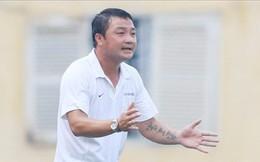 HLV Trương Việt Hoàng bị sa thải phũ phàng