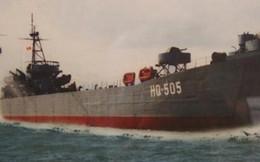Những con tàu Việt Nam tham gia Hải chiến Trường Sa giờ ở đâu?