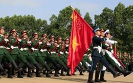 VIDEO: Quân đội Nhân dân Việt Nam - 70 năm kiêu hãnh, hào hùng