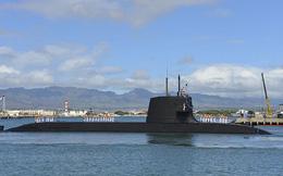 Nhật Bản thay động cơ AIP tàu ngầm: Khôn ngoan hay mạo hiểm?