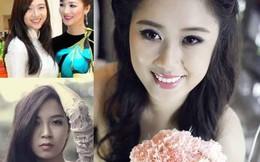 Nhan sắc con gái nhà sao xinh đẹp bậc nhất showbiz Việt