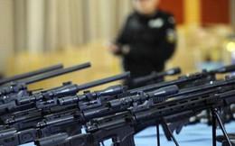 Dựa vào đâu Trung Quốc tự xưng lái súng thứ 4 thế giới?