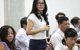 """Nữ đại gia Việt nghìn tỷ và nhan sắc """"không tuổi"""""""